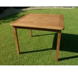 데스몽 테이블 [티크]