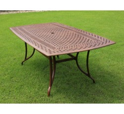 미라지 사각 테이블(피컨)