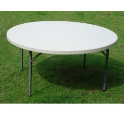 원형 다용도 테이블 DT-1200R