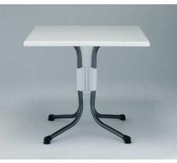 폴로 사각 테이블[White]