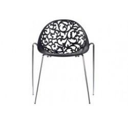 Eura(유라) 의자 (블랙)