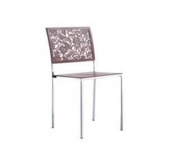 클래식 의자 (브라운)