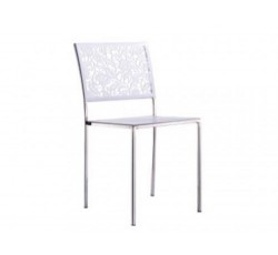 클래식 의자 (화이트)