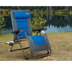 #캠핑라운지 의자