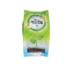 에코쏘일5ℓ(친환경 기능성 상토)