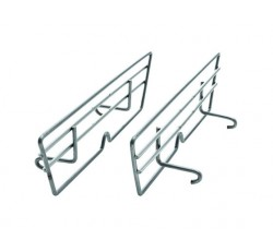 #덴쿡 차콜분리대(Stainless Steel)